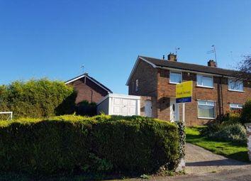3 bed semi-detached house for sale in Rainworth Water Road, Rainworth, Mansfield NG21
