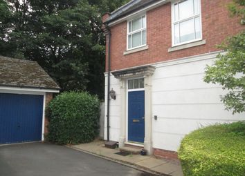 Thumbnail 3 bed detached house to rent in Courtlands Close, Bristol Road, Edgbaston, Birmingham