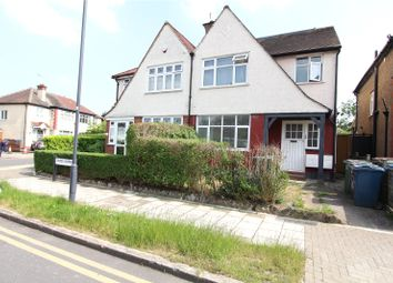 Thumbnail 2 bed flat to rent in Dukes Avenue, Harrow, Greater London