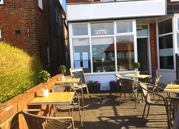 Thumbnail Restaurant/cafe for sale in The Esplanade, Knott End-On-Sea