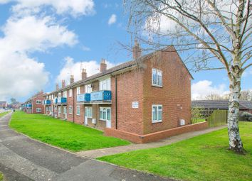 Thumbnail 1 bedroom flat for sale in Dahlia Road, Kettering