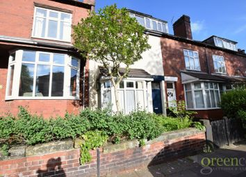 Thumbnail 4 bedroom terraced house for sale in Great Clowes Street, Salford