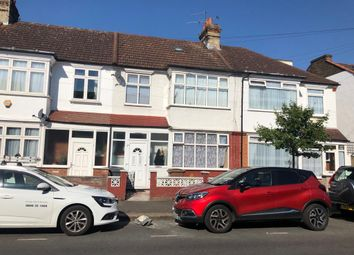 Thumbnail 3 bed terraced house for sale in Garner Road, London