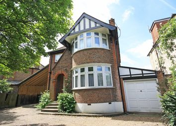 Thumbnail 3 bed property to rent in Uxbridge Road, Hampton Hill, Hampton