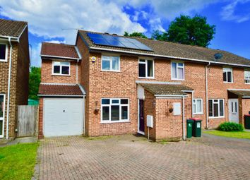 Thumbnail 4 bed terraced house for sale in Stace Way, Pound Hill