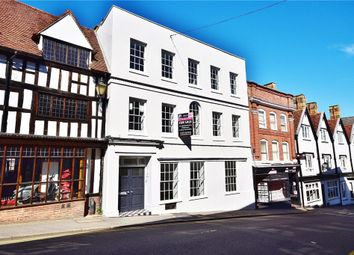 Thumbnail 2 bed flat for sale in High Street, Bishop's Stortford