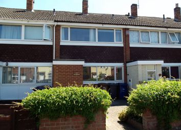 Thumbnail 3 bed terraced house to rent in Harper Court, Harper Avenue, Stretton, Burton-On-Trent