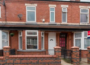 Thumbnail 5 bed detached house to rent in Barff Road, Salford