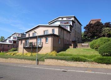Thumbnail 2 bed flat for sale in Flat 1/2 16 Windsor Crescent, Clydebank