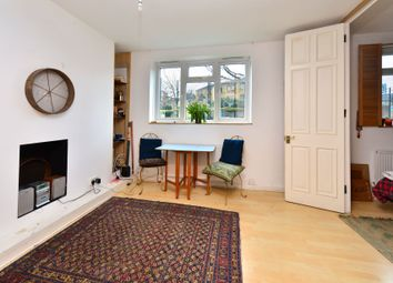 Thumbnail 1 bed flat to rent in Sigdon Road, Hackney