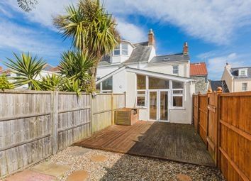 Thumbnail 2 bed semi-detached house to rent in St. Peter Port, St. Peter Port, Guernsey