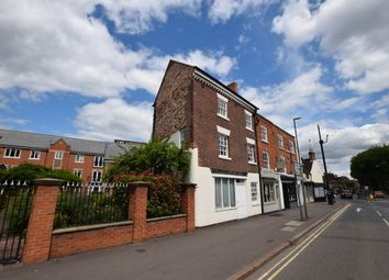 Thumbnail 3 bed end terrace house to rent in Mill Gate, Ashbourne Road, Derby