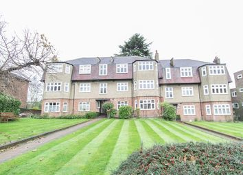 Thumbnail 2 bedroom flat to rent in The Laurels, Palmerston Road, Buckhurst Hill, Essex
