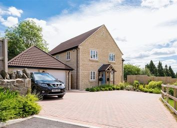 Thumbnail 5 bedroom detached house for sale in Temple Cloud, Bristol