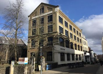 Thumbnail Office to let in Fourth Floor, Seebohm House, Norwich