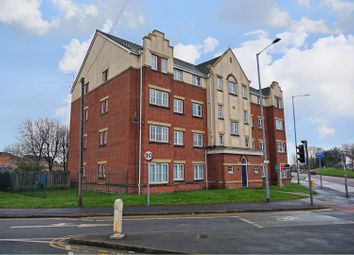 2 bed flat for sale in Hyde Road, Manchester M12