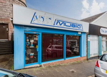 Thumbnail Retail premises for sale in Jamaica Street, Greenock, Inverclyde