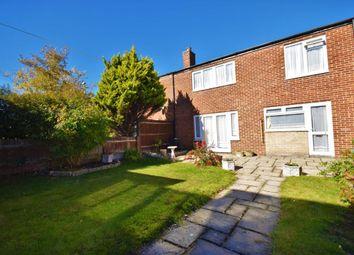Thumbnail 3 bedroom terraced house for sale in South Ham, Basingstoke