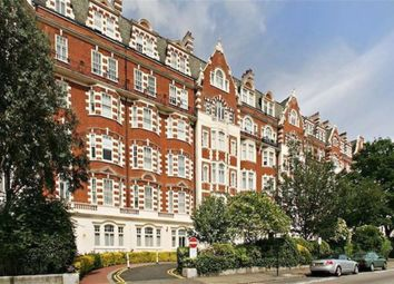 Thumbnail 3 bed flat to rent in Prince Albert Road, St John's Wood, London
