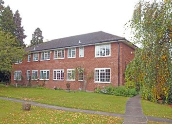 Thumbnail 2 bed flat for sale in Wildoaks Close, Northwood