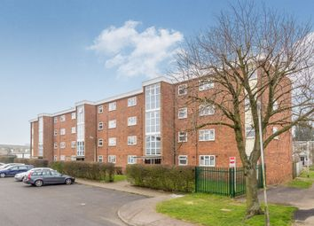 Thumbnail 2 bed flat for sale in Kyrkeby, Letchworth Garden City