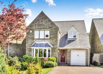 4 bed detached house for sale in Rossendale View, Todmorden OL14