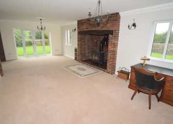 Thumbnail 5 bed detached house for sale in Newton Cross Road, Barrow-In-Furness