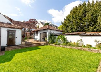 Thumbnail 4 bed detached house to rent in Beckspool Road, Frenchay, Bristol