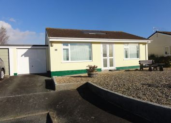 Thumbnail 2 bed detached bungalow for sale in Coombe Meadows, Chillington