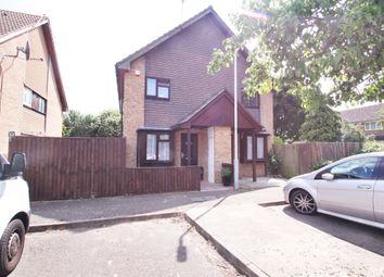 Thumbnail 1 bed semi-detached house to rent in Ryeland Close, West Drayton, Middlesex
