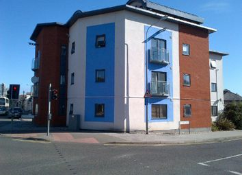 Thumbnail 2 bed flat to rent in Brickfield Close, Ipswich