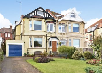 Thumbnail 6 bed semi-detached house for sale in Cliffe Park, Seaburn, Sunderland
