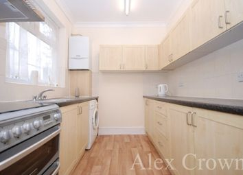 Thumbnail 4 bed semi-detached house to rent in Arcadian Gardens, London