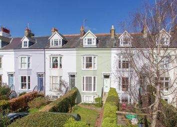 Thumbnail 5 bed terraced house for sale in St. Annes Crescent, Lewes