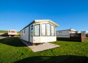 Thumbnail 2 bedroom mobile/park home for sale in Monreith, Newton Stewart