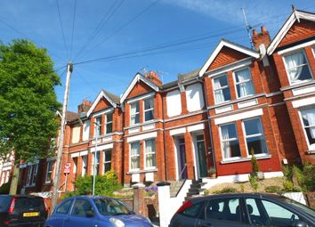 Thumbnail 2 bed flat to rent in Student House - Riley Road, Brighton