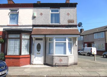 Thumbnail 2 bed terraced house for sale in Sixth Avenue, Fazakerley, Liverpool