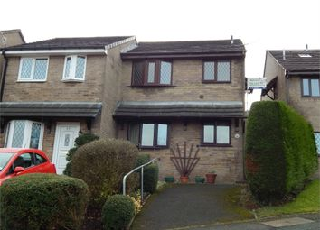 Thumbnail 2 bed flat to rent in Kelswick Drive, Nelson, Lancashire