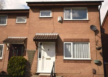Thumbnail 2 bed semi-detached house to rent in Old Market Street, Manchester