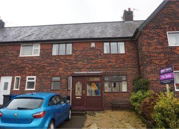 Thumbnail 3 bed terraced house for sale in Fern Street, Ramsbottom, Bury