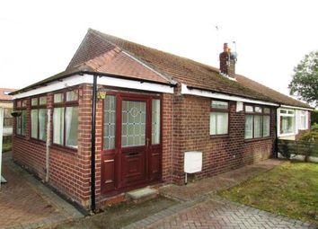 Thumbnail 2 bed bungalow for sale in Fairview Road, Dane Bank, Denton, Manchester