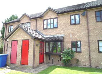 Thumbnail 1 bedroom property to rent in Simpson Close, Maidenhead