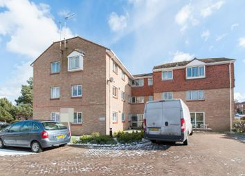 Thumbnail 2 bedroom flat for sale in Waltham Close, Cliftonville, Margate