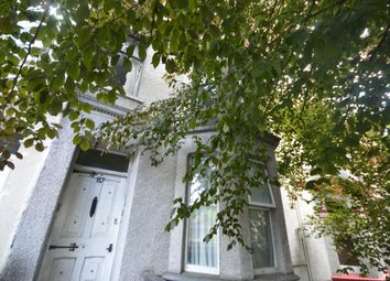 Thumbnail 2 bedroom flat for sale in Alexandra Road, Mutley, Plymouth