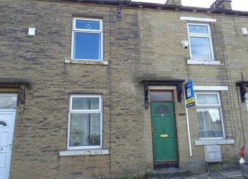 2 bed terraced house for sale in Wellington Street, Eccleshill, Bradford, West Yorkshire BD2