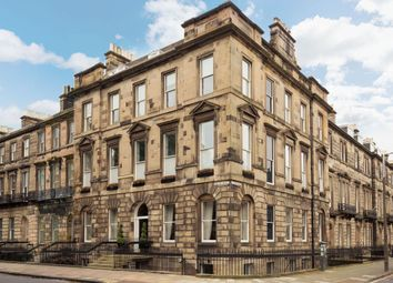 Thumbnail 2 bed flat for sale in 23A, Flat 2, Chester Street, Edinburgh