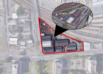 Thumbnail Land for sale in Anlaby Road Industrial Estate, Hull