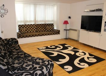 Thumbnail 2 bed flat for sale in Larch Court Larch Court, Admiral Walk, London