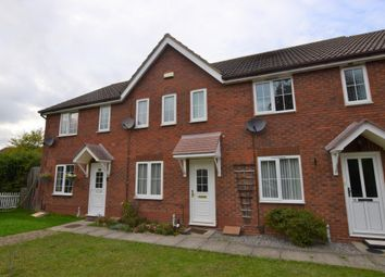 3 bed terraced house for sale in Smithy Drive, Park Farm, Ashford, Kent TN23