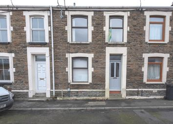3 bed terraced house for sale in Walters Road, Neath SA11